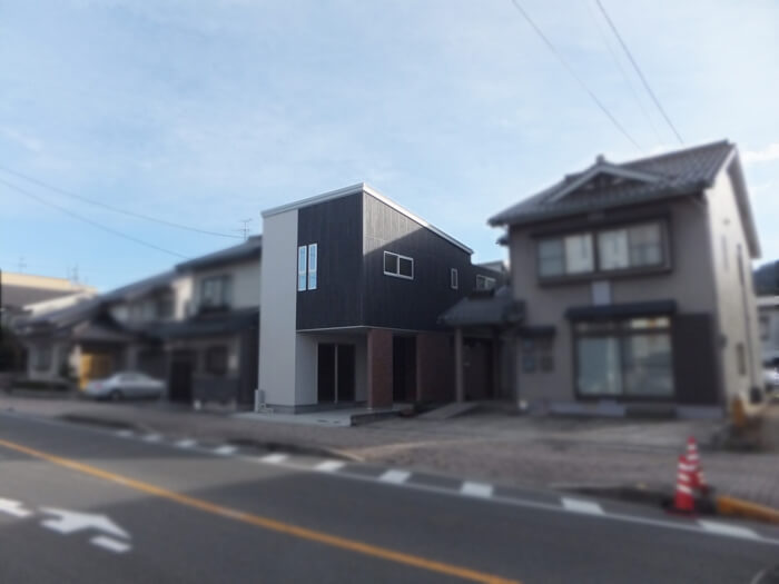 f.house