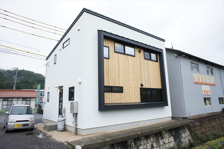 iwamiの家