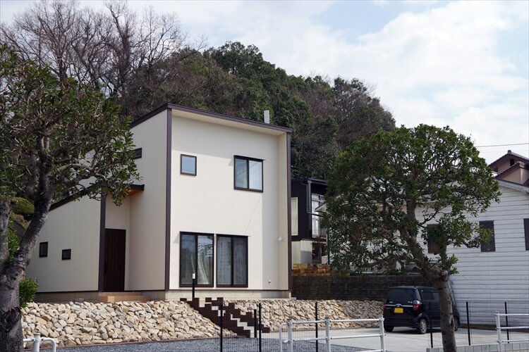 丘の家 (鳥取市国府)