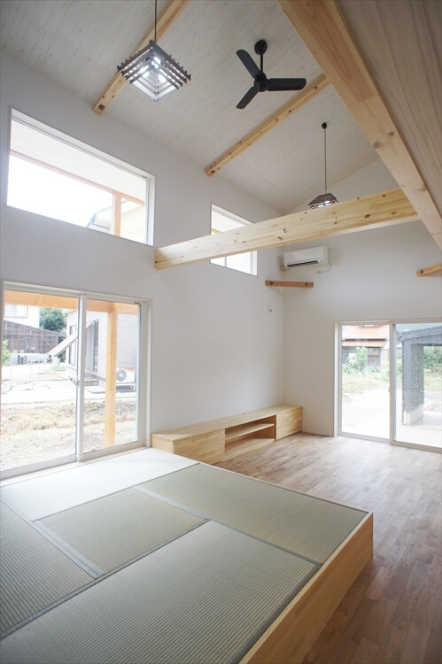 三朝の家(三朝町)