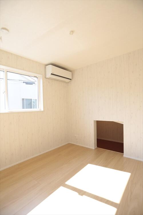 3blockの家(米子市)