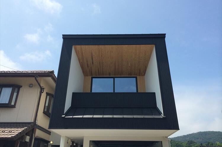 K様邸増築工事(湯梨浜町)