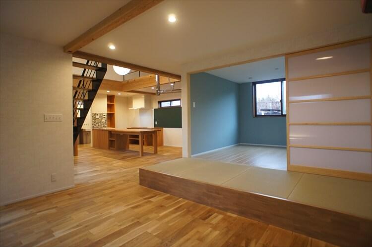 2Y3Mの家(大根島)