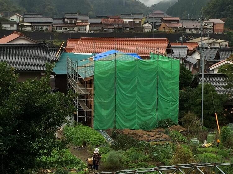 S様邸リノベーション(江府町)
