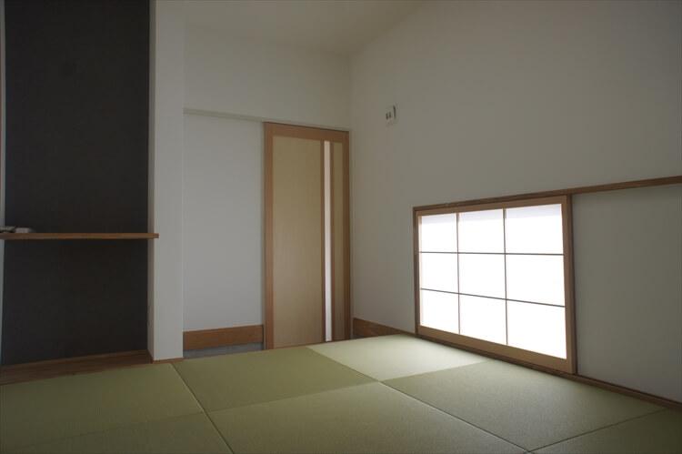 「ツナグ」平屋の家(大山町)