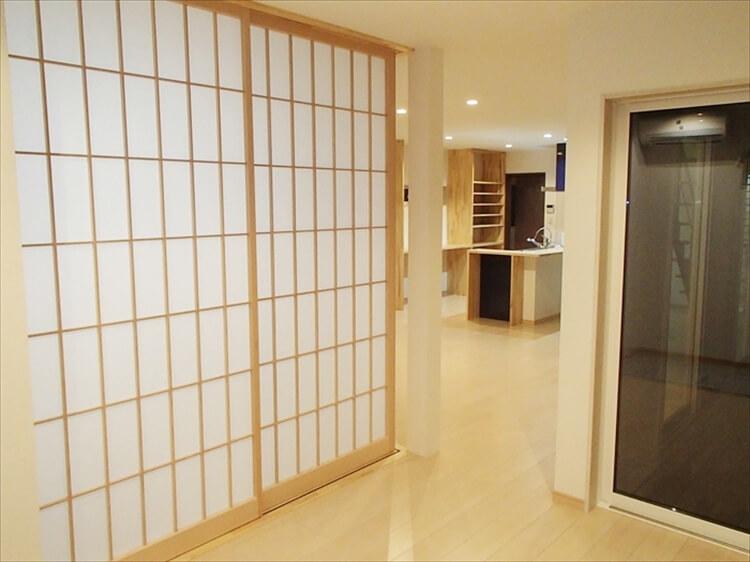 M様邸リノベーション(鳥取市)