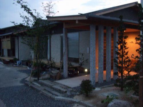 平屋の家 (琴浦町)