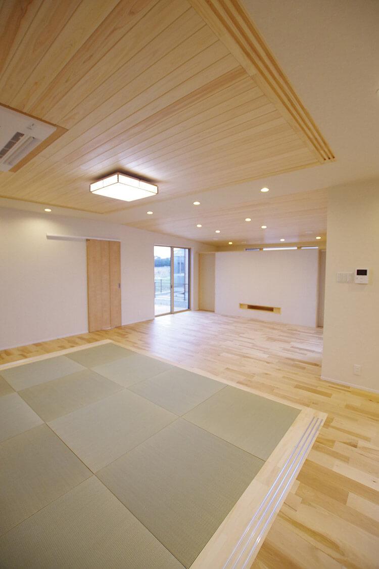 徳万の家(琴浦町)