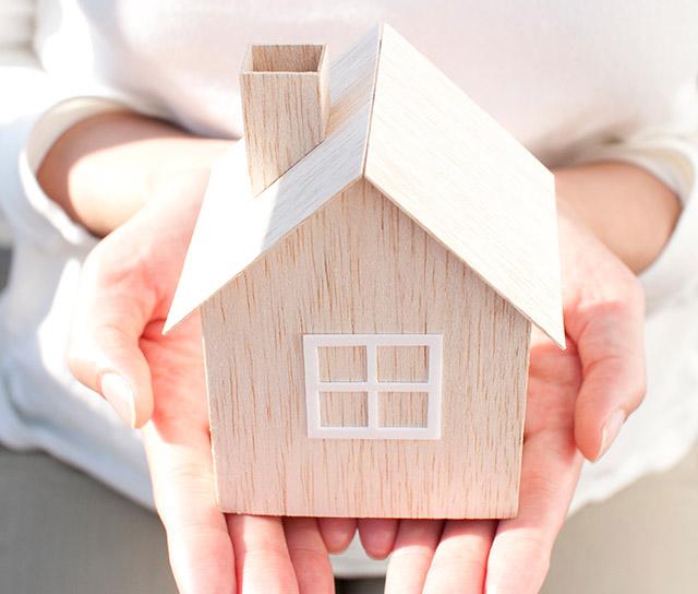 長期優良住宅基準に対応しています